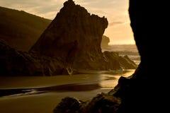 каменная волна Стоковая Фотография RF