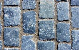 Каменная выстилка Стоковое Изображение RF