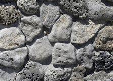 Каменная грубая текстура Стоковые Изображения RF