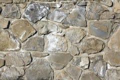 Каменная загородка стоковые изображения