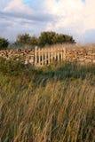 Каменная загородка Стоковое фото RF