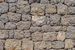 Каменная загородка Стоковое Изображение
