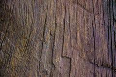 Каменная линия стена Стоковая Фотография RF