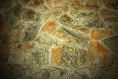 Каменная картина пола Стоковое фото RF