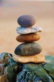 Каменная картина Стоковые Фото