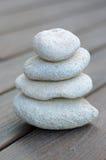 Каменная куча Стоковые Изображения RF