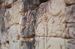 Каменная кладка и Masonry ватта Angkor Стоковое фото RF