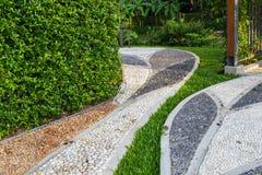 Каменная мозаика Стоковое Фото