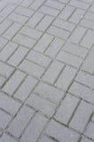 Каменная мостоваая блока Стоковые Фотографии RF
