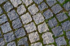 Каменная мостоваая стоковые изображения rf