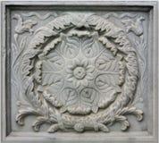 Каменная настенная роспись Стоковое Изображение