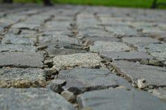 Каменная дорожка Стоковые Изображения