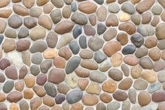 Каменная поверхность предпосылки текстуры природы Стоковые Изображения RF