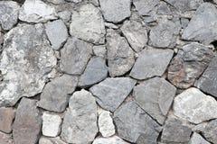 Каменная поверхность предпосылки текстуры природы Стоковые Изображения