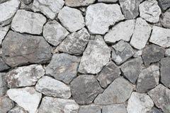 Каменная поверхность предпосылки текстуры природы Стоковое Изображение RF