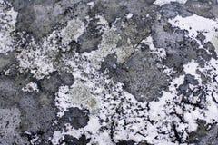каменная поверхность Стоковое фото RF