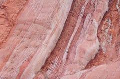 Каменная поверхность Стоковое Изображение RF