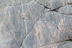 Каменная поверхность Стоковая Фотография