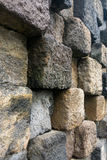 Каменная предпосылка картины текстуры Стоковые Изображения