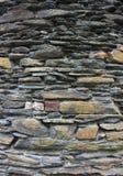 Каменная предпосылка крупного плана текстуры Стоковые Изображения RF