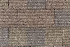 Каменная предпосылка текстуры блока Стоковые Фото