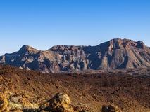 Каменная пустыня Стоковое Изображение RF
