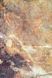 Каменная серия текстуры Стоковая Фотография