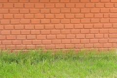 Каменная стена и предпосылка Стоковое Фото