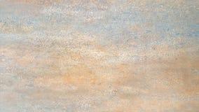 Каменная стена на предпосылке Стоковые Фото