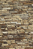 каменная стена Стоковые Изображения RF