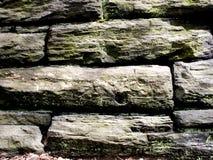 каменная стена Стоковое Изображение