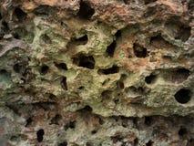 Каменная текстура размывания Стоковое Изображение