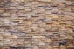 Каменная текстура, старая каменная стена шифера Стоковое Фото
