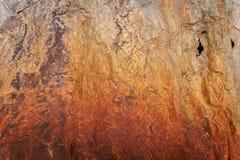 каменная текстура Стоковые Фотографии RF