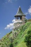 Каменное здание Стоковые Изображения