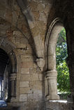 каменное окно Стоковые Фотографии RF