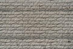 Каменное плакирование стены плитки стоковое фото