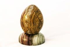 Каменное яичко Стоковое Фото