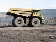 каменноугольная промышленность Стоковое Фото