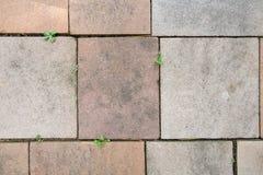 каменные предпосылка и текстура плитки пола безшовные стоковые изображения rf