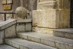 Каменные разделы 10 Стоковое Фото
