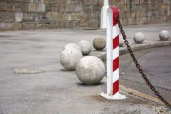 Каменные шарики 10 Стоковое Изображение RF