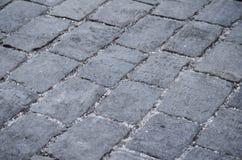 Каменные pavers Стоковые Изображения