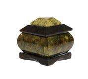 Каменный ларец Стоковые Фотографии RF