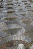 Каменный квадрат стоковое фото rf