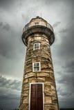 Каменный маяк Стоковая Фотография RF