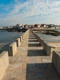 Каменный мост Стоковое Изображение RF