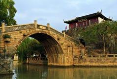 Каменный мост Стоковое Фото