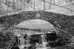 Каменный мост Стоковые Изображения RF