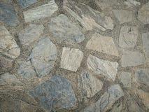 Каменный настил Стоковые Фото